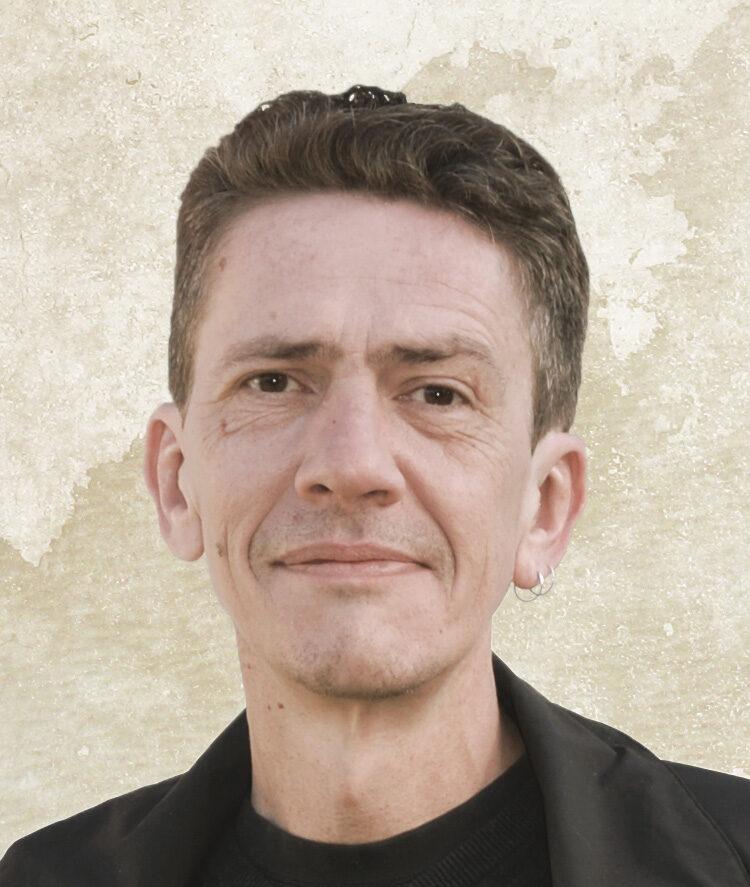 Claus K. Hertz